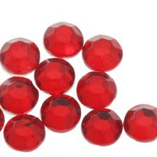 HOTFIX 6MM RND RED 320PCS