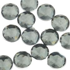 RHINE 6MM RND GREY 500PCS