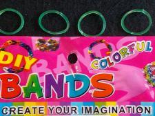 Diy Bands Green